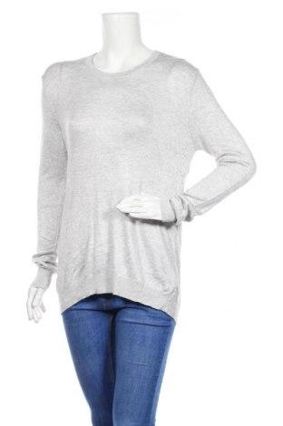 Γυναικείο πουλόβερ Colloseum, Μέγεθος M, Χρώμα Γκρί, 81% βισκόζη, 17% πολυαμίδη, 2% ελαστάνη, Τιμή 12,96€