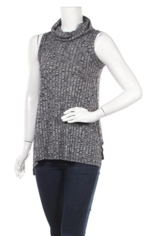 Γυναικείο πουλόβερ Cotton On, Μέγεθος S, Χρώμα Γκρί, 52% βισκόζη, 43% πολυεστέρας, 5% ελαστάνη, Τιμή 5,46€
