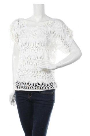 Γυναικείο πουλόβερ Didi, Μέγεθος M, Χρώμα Εκρού, 100%ακρυλικό, Τιμή 5,00€