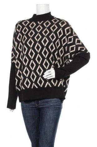Γυναικείο πουλόβερ Dorothy Perkins, Μέγεθος XXL, Χρώμα Μαύρο, Ακρυλικό, Τιμή 19,77€