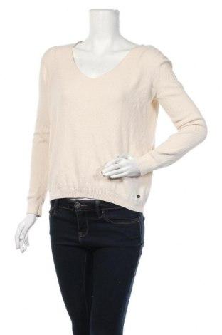 Γυναικείο πουλόβερ Edc By Esprit, Μέγεθος S, Χρώμα  Μπέζ, Τιμή 17,90€