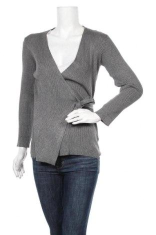 Γυναικείο πουλόβερ Envie De Fraise, Μέγεθος M, Χρώμα Γκρί, 80% βισκόζη, 20% πολυαμίδη, Τιμή 26,68€