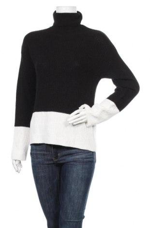 Pulover de femei Even&Odd, Mărime S, Culoare Negru, Preț 60,16 Lei