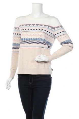 Γυναικείο πουλόβερ Gap, Μέγεθος M, Χρώμα Πολύχρωμο, 55% βαμβάκι, 45% πολυαμίδη, 5%ακρυλικό, Τιμή 23,97€