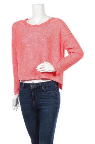 Γυναικείο πουλόβερ H&M, Μέγεθος M, Χρώμα Πορτοκαλί, Ακρυλικό, Τιμή 5,65€