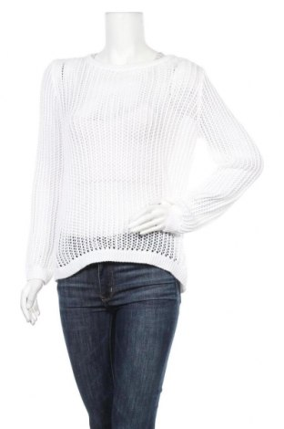 Γυναικείο πουλόβερ Infinity, Μέγεθος M, Χρώμα Λευκό, Τιμή 5,57€