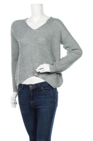 Γυναικείο πουλόβερ Jacqueline De Yong, Μέγεθος XS, Χρώμα Πράσινο, 88%ακρυλικό, 12% πολυεστέρας, Τιμή 23,97€