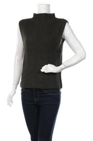 Γυναικείο πουλόβερ Jacqueline De Yong, Μέγεθος M, Χρώμα Πράσινο, Ακρυλικό, Τιμή 7,99€