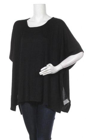 Γυναικείο πουλόβερ Lascana, Μέγεθος S, Χρώμα Μαύρο, 90% βισκόζη, 5% μετάξι, 5% κασμίρι, Τιμή 34,41€