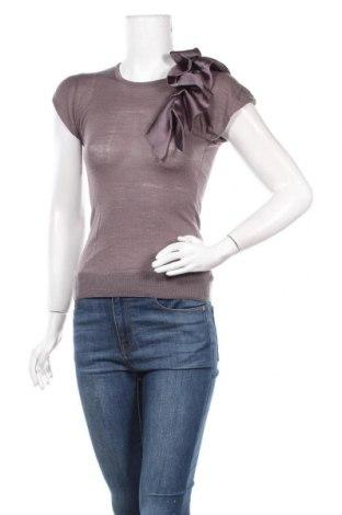Γυναικείο πουλόβερ Mango, Μέγεθος S, Χρώμα Γκρί, Τιμή 12,96€