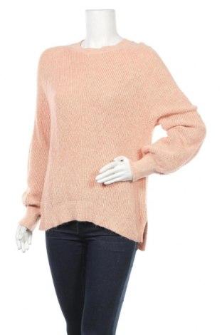 Γυναικείο πουλόβερ Marks & Spencer, Μέγεθος M, Χρώμα Ρόζ , 80% πολυαμίδη, 20% μαλλί από αλπακά, Τιμή 17,63€