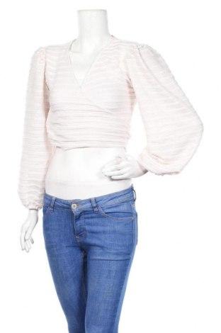 Γυναικείο πουλόβερ Missguided, Μέγεθος S, Χρώμα Ρόζ , Τιμή 6,80€