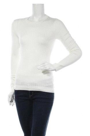 Γυναικείο πουλόβερ New Look, Μέγεθος M, Χρώμα Λευκό, 70% βισκόζη, 30% πολυαμίδη, Τιμή 20,10€