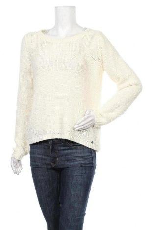 Γυναικείο πουλόβερ ONLY, Μέγεθος M, Χρώμα Εκρού, 65%ακρυλικό, 35% πολυαμίδη, Τιμή 14,19€