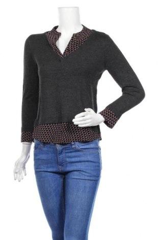 Γυναικείο πουλόβερ Orsay, Μέγεθος S, Χρώμα Γκρί, Τιμή 16,66€