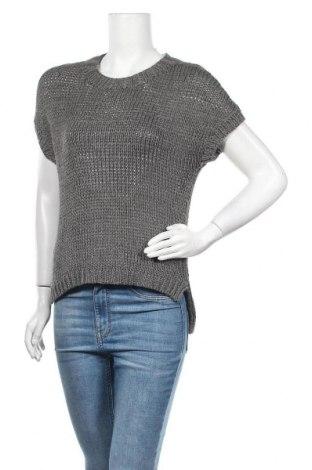 Γυναικείο πουλόβερ Philosophy, Μέγεθος M, Χρώμα Γκρί, 82% βισκόζη, 18% πολυεστέρας, Τιμή 5,23€