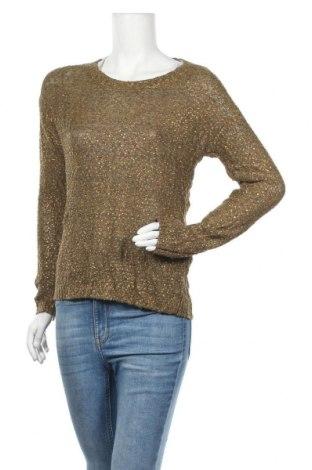 Γυναικείο πουλόβερ Soya Concept, Μέγεθος M, Χρώμα Πράσινο, 70%ακρυλικό, 30% πολυαμίδη, Τιμή 11,82€