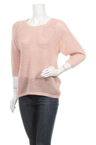 Γυναικείο πουλόβερ Vrs Woman, Μέγεθος S, Χρώμα Ρόζ , 65%ακρυλικό, 35% πολυαμίδη, Τιμή 5,07€
