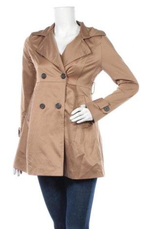Дамски шлифер, Размер S, Цвят Кафяв, Цена 11,59лв.