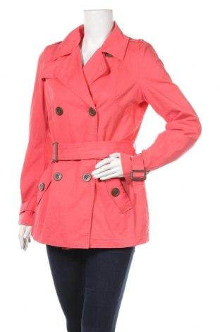Дамски шлифер Broadway, Размер M, Цвят Розов, Памук, Цена 24,57лв.
