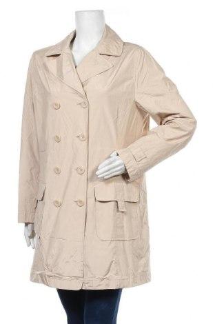 Дамски шлифер Michele Boyard, Размер XL, Цвят Бежов, Цена 19,43лв.