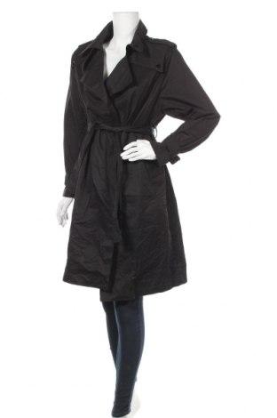 Дамски шлифер Naning9, Размер M, Цвят Черен, Цена 34,44лв.