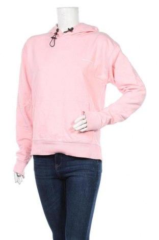 Γυναικείο φούτερ NIGHT ADDICT, Μέγεθος M, Χρώμα Ρόζ , Βαμβάκι, Τιμή 21,65€