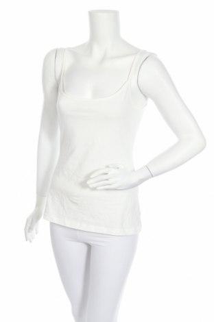 Дамско бельо Anna Field, Размер M, Цвят Бял, 95% памук, 5% еластан, Цена 13,00лв.