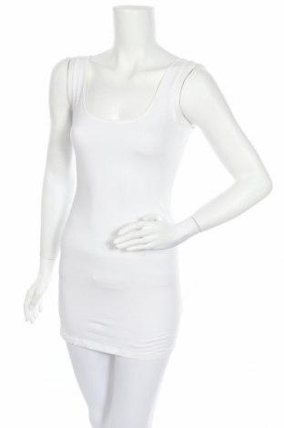 Дамско бельо New Look, Размер S, Цвят Бял, 95% памук, 5% еластан, Цена 12,80лв.