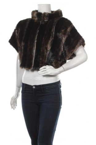 Дамско палто Apanage, Размер M, Цвят Многоцветен, 77% акрил, 23% полиестер, Цена 52,80лв.