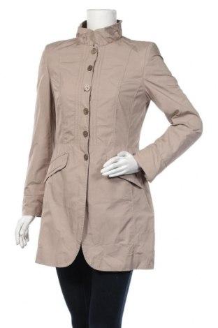 Дамско палто Betty Barclay, Размер M, Цвят Бежов, Полиестер, Цена 19,85лв.