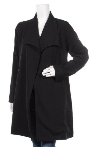 Дамско палто Esmara by Heidi Klum, Размер M, Цвят Черен, Полиестер, Цена 30,45лв.