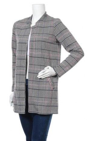 Дамско палто Gina Benotti, Размер S, Цвят Многоцветен, 55% полиестер, 21% вискоза, 20% памук, 4% еластан, Цена 25,99лв.