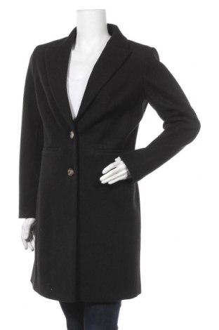 Дамско палто Lascana, Размер M, Цвят Черен, Цена 72,90лв.
