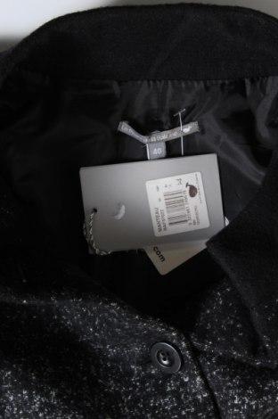 Дамско палто Le Phare De La Baleine, Размер L, Цвят Черен, Цена 71,55лв.