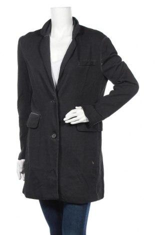Дамско палто Liebeskind, Размер S, Цвят Сив, Памук, Цена 115,60лв.
