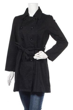 Дамско палто Suiteboutique, Размер M, Цвят Черен, 95% вискоза, 5% еластан, Цена 12,08лв.