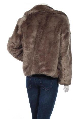 Дамско палто Vero Moda, Размер XL, Цвят Зелен, 79% акрил, 21% полиестер, Цена 111,75лв.