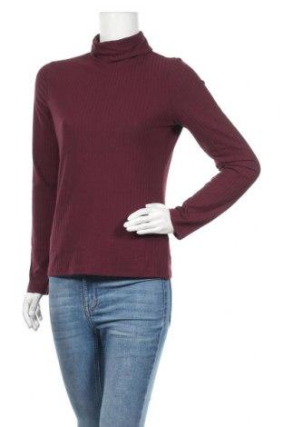 Γυναικείο ζιβάγκο New Look, Μέγεθος XL, Χρώμα Κόκκινο, 62% πολυεστέρας, 33% βισκόζη, 5% ελαστάνη, Τιμή 7,07€