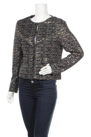 Дамско сако, Размер M, Цвят Черен, Полиестер, Цена 7,56лв.