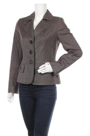 Дамско сако Bogner, Размер M, Цвят Кафяв, Вълна, Цена 67,62лв.
