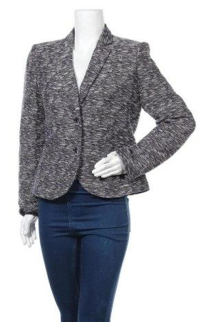 Дамско сако Calvin Klein, Размер M, Цвят Многоцветен, 54% памук, 23% полиестер, 23% лен, Цена 24,99лв.