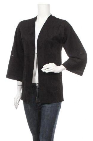 Дамско сако Ciminy, Размер S, Цвят Черен, 95% полиестер, 5% еластан, Цена 6,93лв.