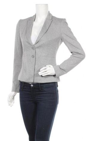 Γυναικείο σακάκι Comma,, Μέγεθος S, Χρώμα Γκρί, Τιμή 8,87€