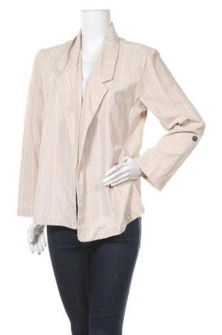 Дамско сако Cotton On, Размер XL, Цвят Бежов, Цена 6,93лв.