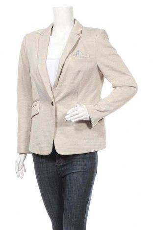 Дамско сако Esprit, Размер L, Цвят Бежов, 52% памук, 48% полиестер, Цена 8,82лв.