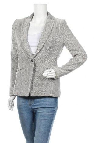 Дамско сако H&M, Размер L, Цвят Многоцветен, 72% памук, 28% полиестер, Цена 26,46лв.