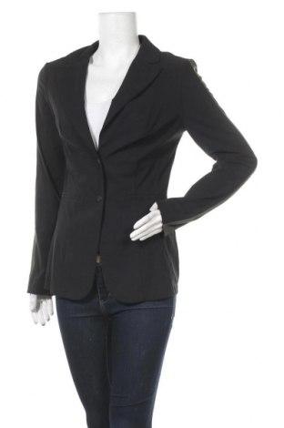 Дамско сако Jane Lushka, Размер L, Цвят Черен, Цена 23,21лв.