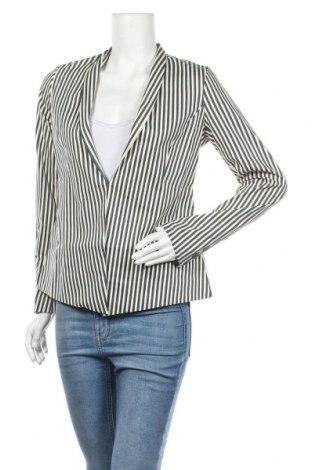 Γυναικείο σακάκι Myrine, Μέγεθος XS, Χρώμα Μπλέ, 97% βαμβάκι, 3% ελαστάνη, Τιμή 22,81€