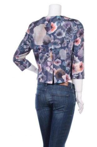 Дамско сако Myrine, Размер M, Цвят Многоцветен, 97% памук, 3% еластан, Цена 28,32лв.
